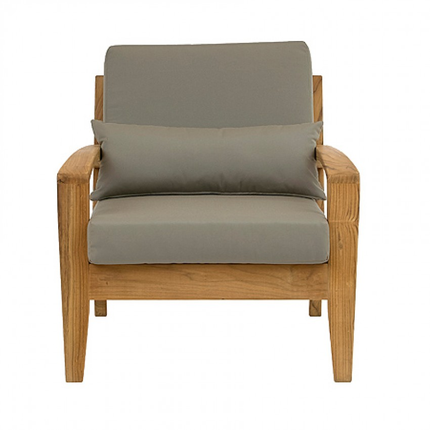 Jabron Lounge Chair Available From Verdon Grey The Luxury Outdoor