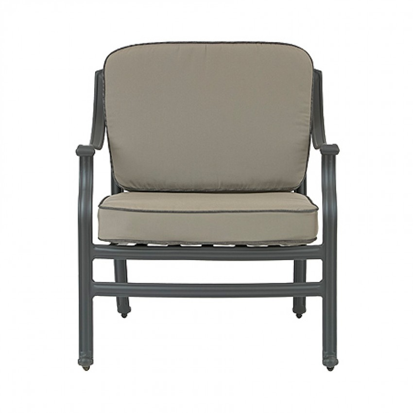 Soleils Lounge Chair Available From Verdon Grey The Luxury Outdoor