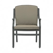 soleils dining chair