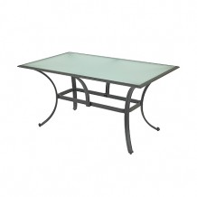 soleils dining table