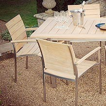 castillon dining set